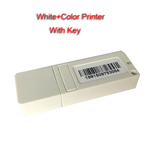 For Epson UV Flatbed Inkjet Printer RIP Acrorip 9.0 Software R1390 T50 L800 Acro With Lock key Dongle