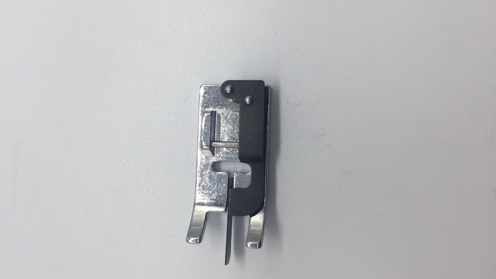 Domestic Sewing Machine Parts Presser Foot 40040 Foot W Guide O New 1 4 Inch Foot For Kenmore Sewing Machine