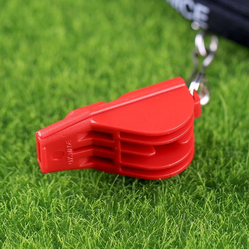 ACME CYCLONE 888 plastist kohtuniku treener vile jalgpalli korvpall - Meeskonnasport - Foto 4