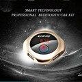 Manos libres En El Coche Para Su Teléfono Bluetooth Car Kit cargador de Coche Reproductor de Mp3 Transmisor Fm Radio Bluetooth Aux