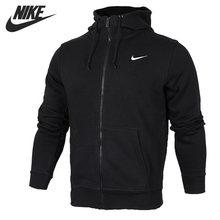 347e5d94 Оригинальный Новое поступление NIKE CLUB FZ Толстовка SWOOSH-N для мужчин  куртка с капюшоном Спортивная