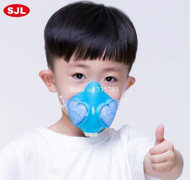 children respirator mask
