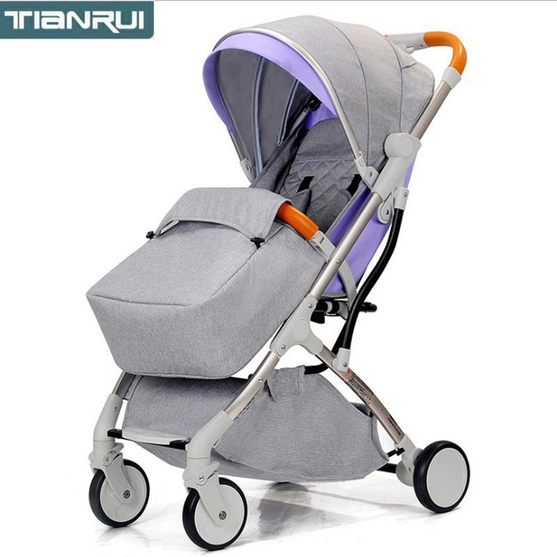 TIANRUI Baby Stroller Warm Foot Cover Baby Stroller Quilted Windproof Cold Cover Winter Insulation Factory Direct Sales