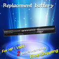 JIGU для Envy 15 k229tx аккумулятор для Ноутбука HP HSTNN-LB6K VIO4 ProBook 440 G2 для Pavilion V104 HSTNN-UB6I 15-p003ax K2N94PA