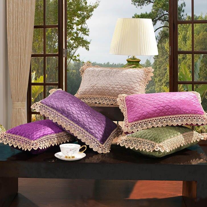 Unique design Luxury Beauty Parlour Body Massage Pillows Single Nap Pillow Square Pillow Fish Scale Pillow массажный шарф nap massage wrap