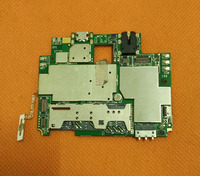 Utilisé carte mère D'origine 3G RAM + 16G ROM Carte Mère pour Mijue T500 MTK6752 Octa base 5.5