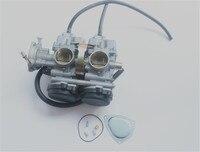 Мотоцикл 33 мм карбюратор для 2001 2002 2003 2005 для Yamaha Raptor 660 660R YFM660 YFM 660R carb ATV carb