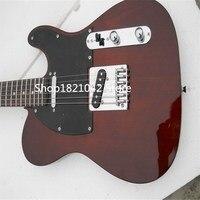 2016 Nuevos Fabrica Edicion Limtada Recupeda Secya Hot Rd TL Guitarra Electrica Natural China Guitarras Envio