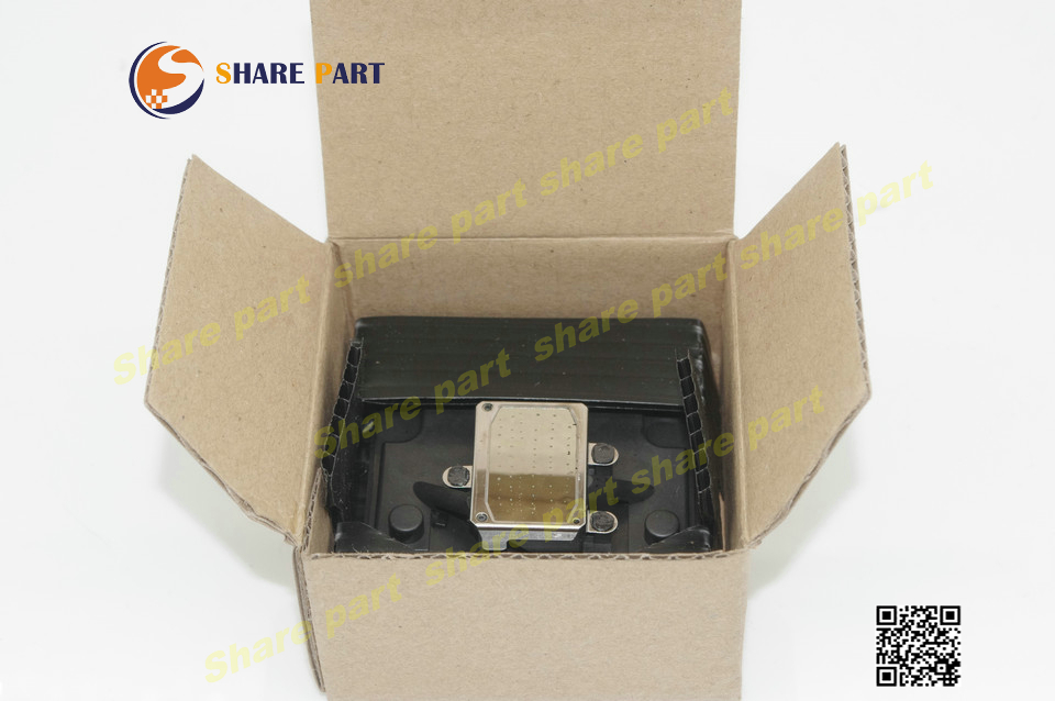 1X Original new Authentic printhead for epson T20 T10 T11 T12 T13 T21 T22E T25 TX220/TX135/NX125 F181010 new japanese original authentic mxf8 20