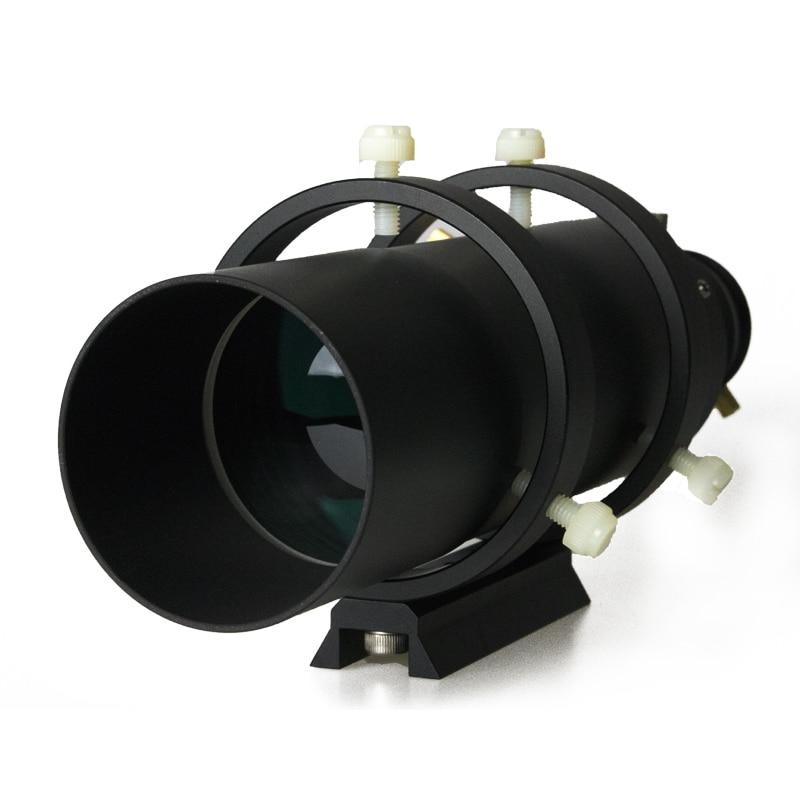 60 мм Deluxe Finder автогид для телескопа полностью покрытием Guidescope окуляр с 1,25 винтовой фокус