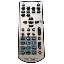 NEW Original GENUINE for KENWOOD CAR AUDIO Remote control RC DV340 RCDV340 for ddx35 Fernbedienung