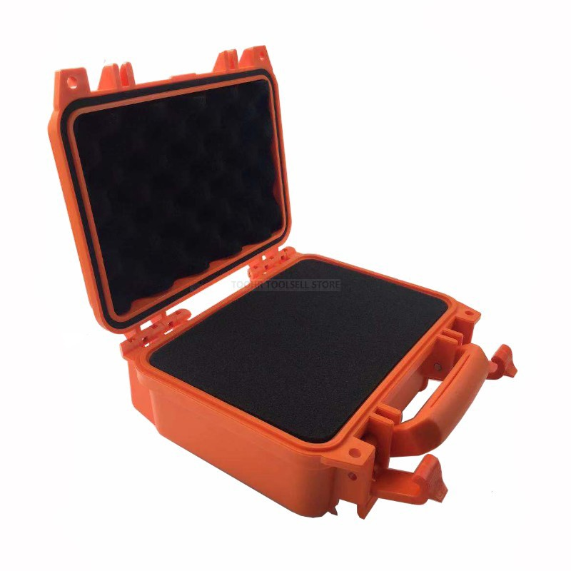 Thicken Protective Safety Box Toolbox Equipment Instrument Box Plastic Outdoor Case Hardware Tool Box