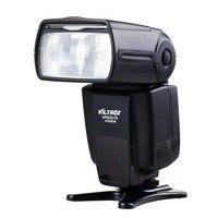 VILTROX JY 680A Universal Camera LCD Flash Speedlite For Nikon D3200 D3300 D5200 D5300 D5500 D7000