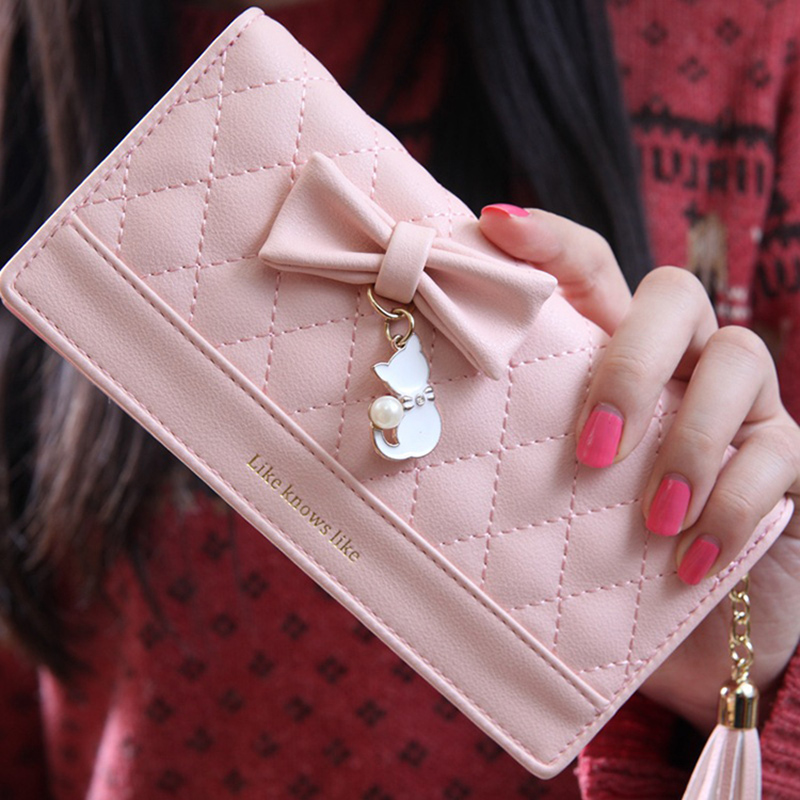 Brand Long Walet Women Wallets Evening Clutch Female Bag Ladies Money Coin Women s Purse Carteras