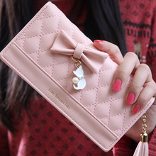 Brand  Long Walet Women Wallets Evening Clutch Female Bag Ladies Money Coin Women's Purse Carteras Cuzdan