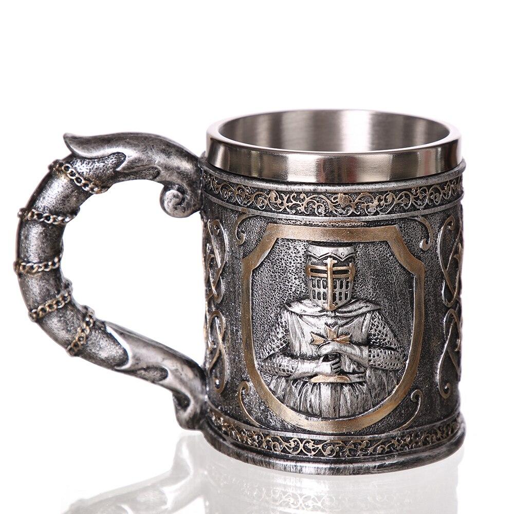 de café viking crânio cerveja steins presente