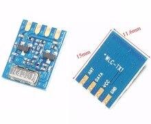 433MHz 500mW 1.3V-9.0V ASK Wireless Transmitter High-power Switch/Remote/Alarm