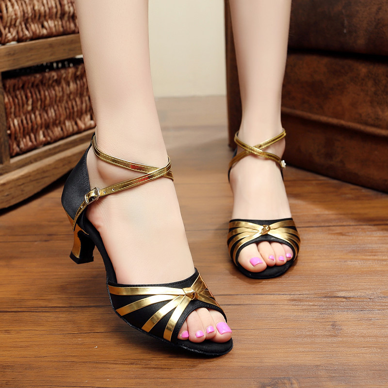 Cheap Dance shoes, Buy Directly from China Suppliers