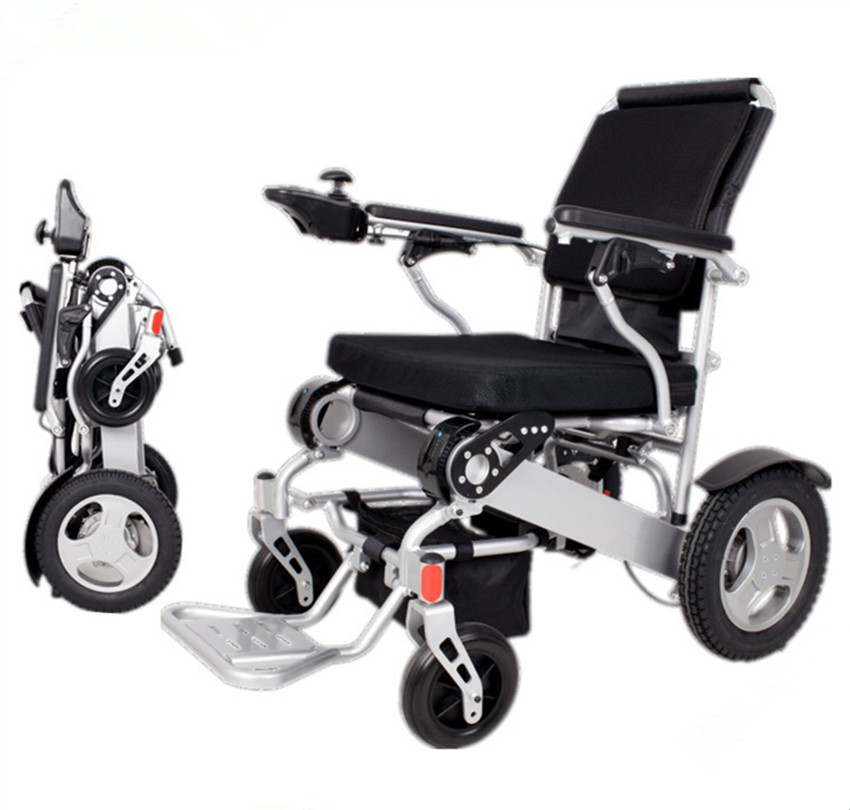 Private label stair climbing brushless motor electric wheelchair price for outdoor activity