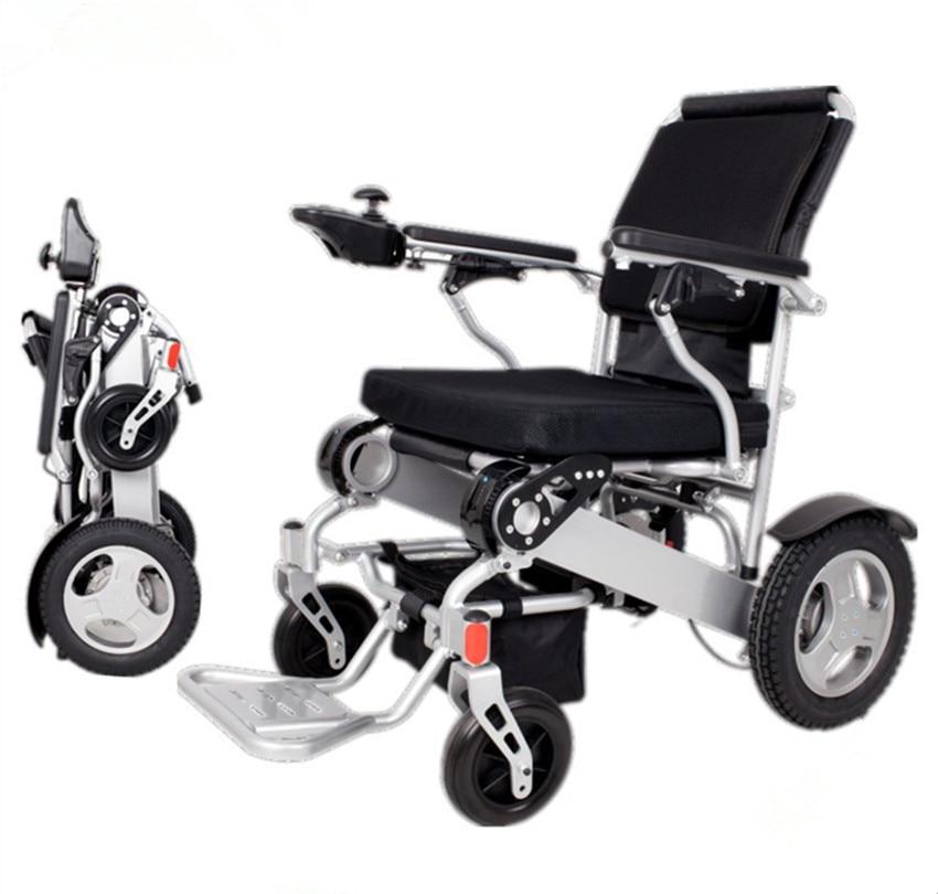 Prix de fauteuil roulant électrique de moteur sans brosse d'escalade d'escalier de marque privée pour l'activité extérieure