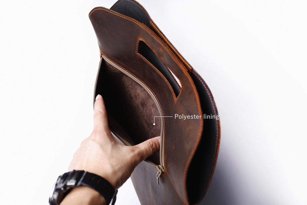 leather case for macbook air 13