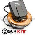MeiKe FC-110 FC110 LED Marco Ring Flash for Canon Nikon Olympus Pentax