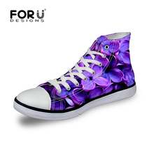 Fashion Women <font><b>Shoes</b></font> Zapatos Mujer Casual Floral Style <font><b>Shoes</b></font> for Women Leisure Female Ladies Girls Canvas <font><b>Shoes</b></font> Chaussure Femme