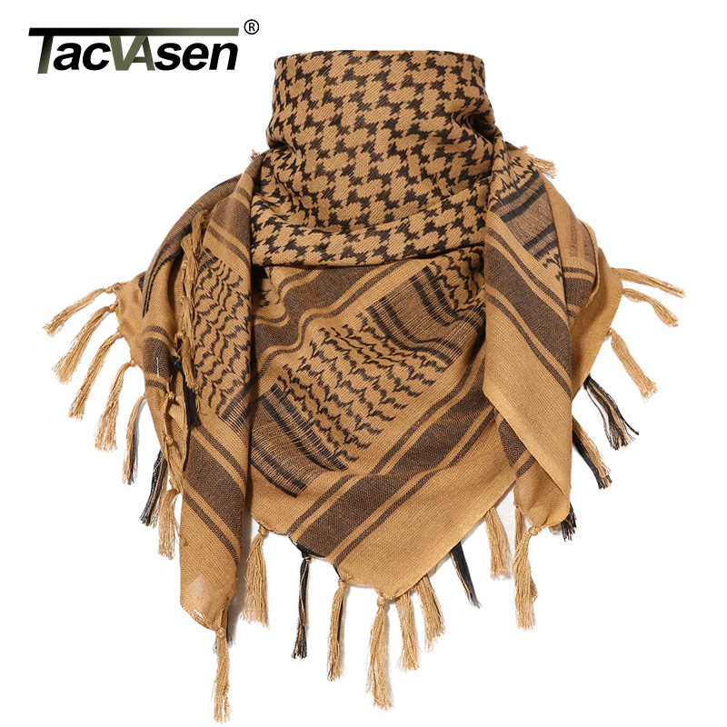 Aliexpresscom  Buy Tacvasen 2017 Military Shemagh Scarf -9643