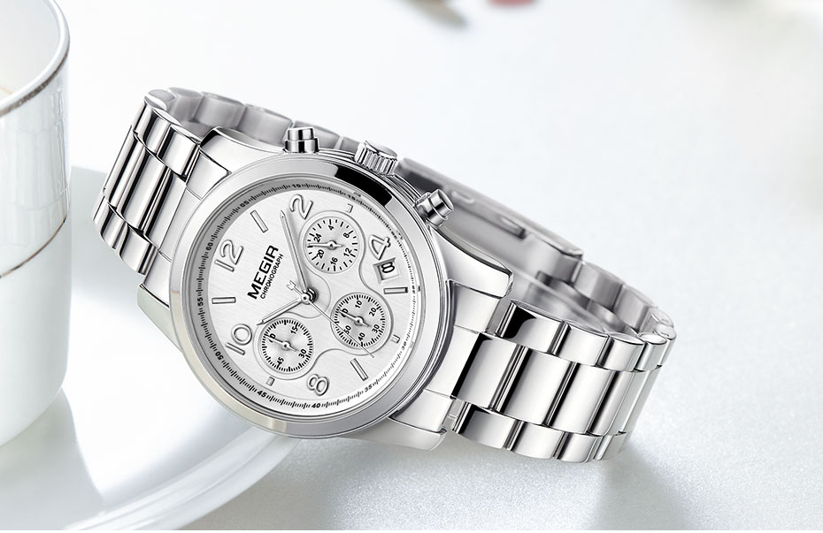 relógio de pulso para senhoras