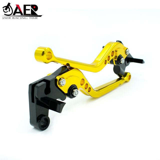 JEAR Long CNC Motorcycle Brake Clutch Levers for Triumph AMERICA SPRINT RS SRINT ST TT 600 SPEED FOUR DAYTONA 955i SPEED TRIPLE