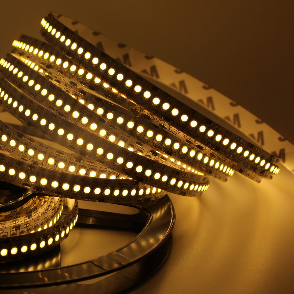 Bright 3528 12 Volt Led Strip Lights 240 Leds: Super Bright 5M 1200LEDS 3528 SMD Non Waterproof Led Strip