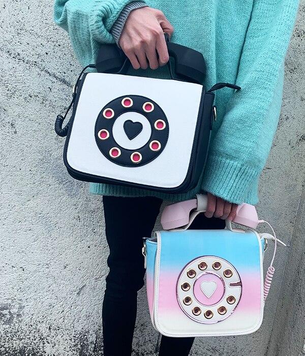 Gradient Phone Shoulder Bag 2