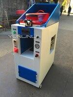 Single kopf Abdeckung Druck Maschine Gelten für Schuhe Und Sohle Haftung Zu Druck Solide Drücken Ausrüstung|Maschinenzentrale|Werkzeug -