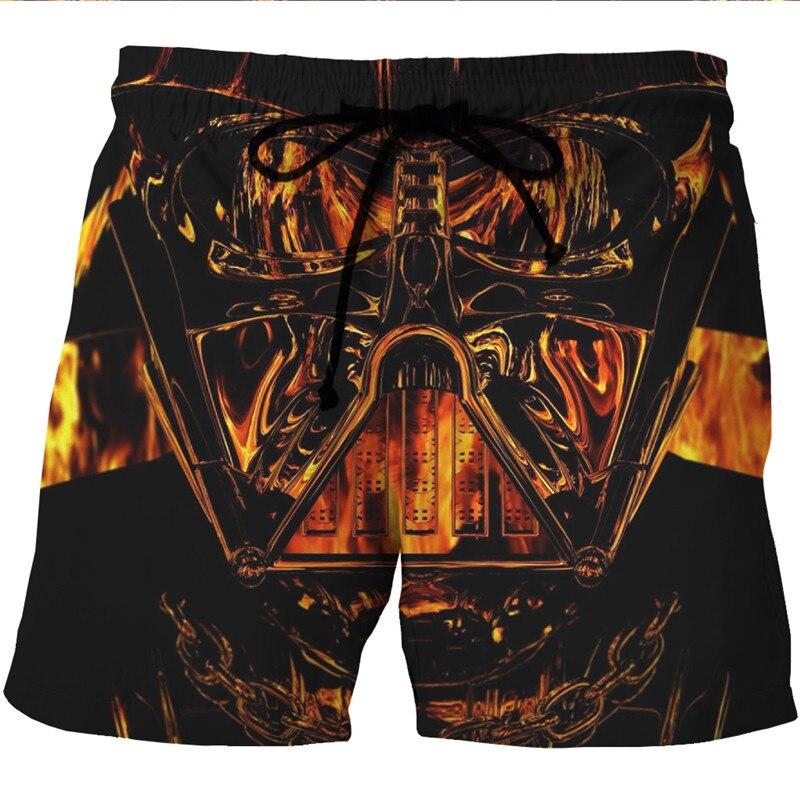 Alion Mens Swim Trunks Quick Dry Board Shorts Beach Holiday Swimwear Short