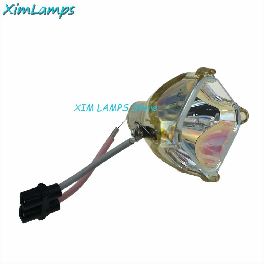 XIM Lamps Projector Bare Lamp EP7640ILK DT00401 for 3M MP7640i xim lamps sp lamp 008 bare lamp replacement projector bulbs for infocus lp790hb lp300hb ask c300hb proxima dp8000hb