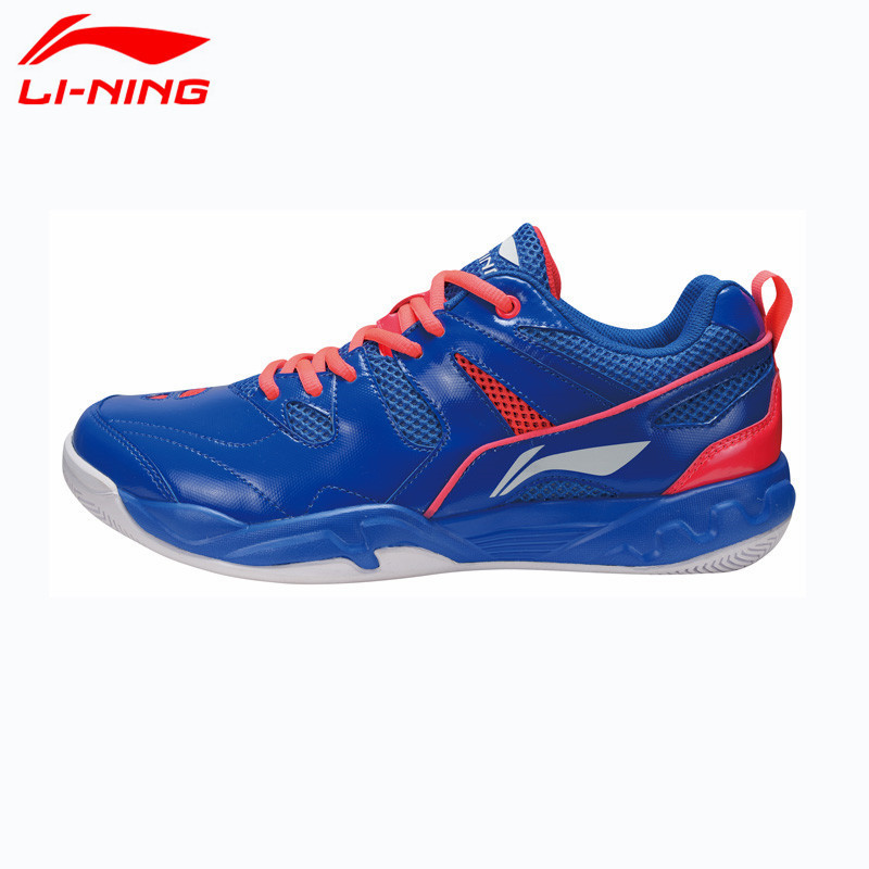 Li-Ning 2018 Newest Men Badminton Shoes Wearable Lining Breathable Sports Shoes Cushion Comfort Sneakers AYTM069 L822 li ning men shoes kason professional badminton shoes training shoes breathable sneakers cushion li ning sports shoes fyzh031