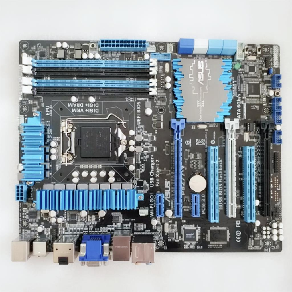 Asus P8Z77-V DELUXE Intel Management Engine Driver for Windows 8