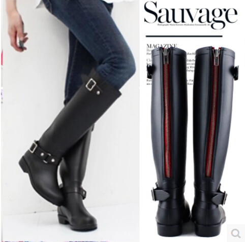 Popular Womens Wellies Rain Boots-Buy Cheap Womens Wellies Rain ...