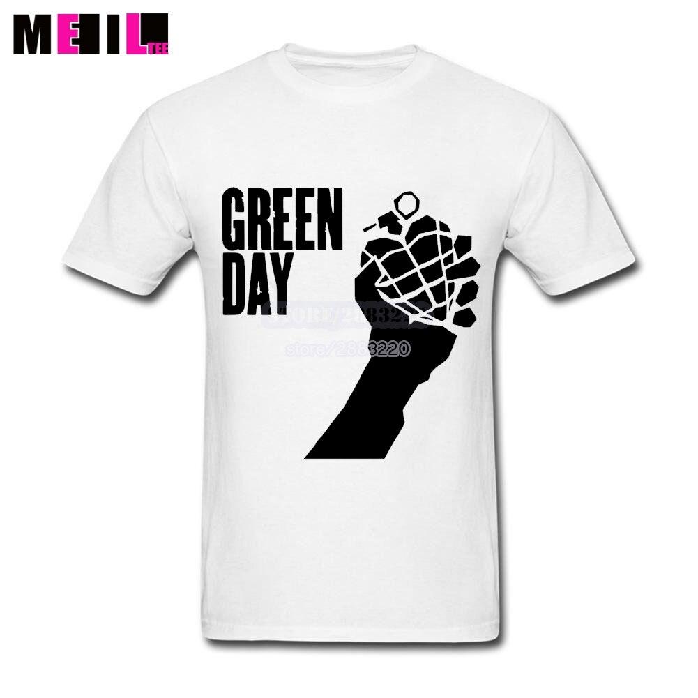 Design t shirt jerseys online - Aliexpress Com Buy Man S Green Day Decal Sticker Style Big Size Design T Shirt Online Short Sleeves T Shirt T Shirt From Reliable T Shirt T Shirt
