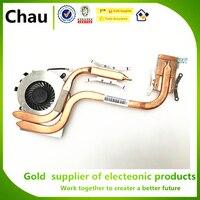 Laptop/Notebook CPU Cooling Radiator heatsink&fan For MSI GL62 6QD GP62 GP72 GL72 2QD 2QE 16J3 1793 E322500061Y31 E322500061F31