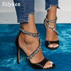 eilyken high heels