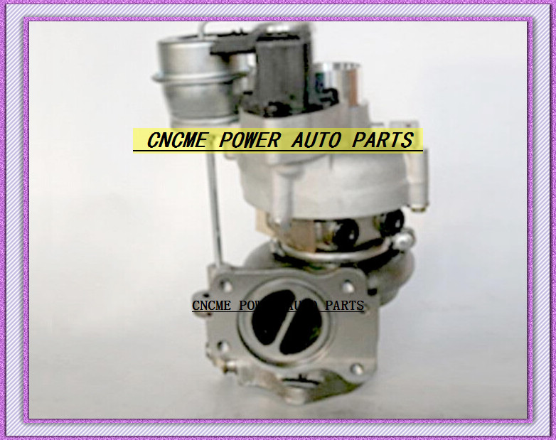 TURBO K03 53039880118 53039700118 53039880163 53039880181 For Mini Cabrio Cooper S R55 R56 R57 EP6DTS EP6 DTS EP6DTS N14 1.6L