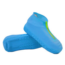 Shoe Covers. Dance in the rain with them!