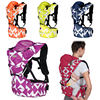 New 1 Pcs Ergonomic Baby Carrier Waterproof Backpack Hip Seat Baby Infant Detachable Baby Sling Stool