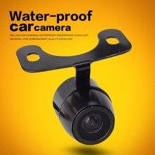 Авто парктроник HD заднего Камера резервного копирования заднего Обратный Камера бабочка Дизайн спереди заднего вида Камера для автомобилей