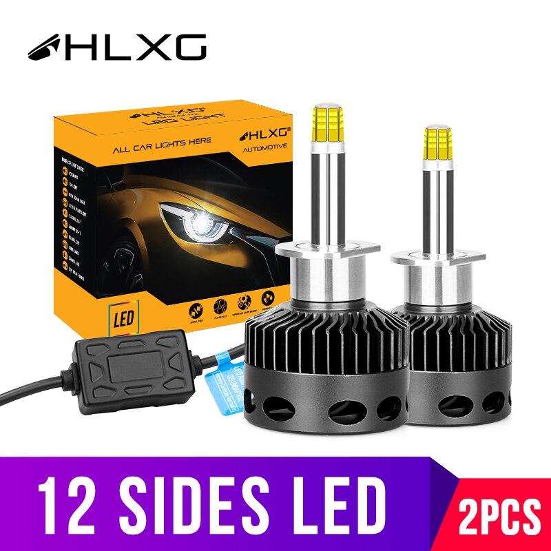 Luces führte para auto Schlanke H1 H7 LED H11 H8 HB3 9005 9006 Nebel Lichter High Low Scheinwerfer Glühlampen Motorrad zubehör für autos 12V