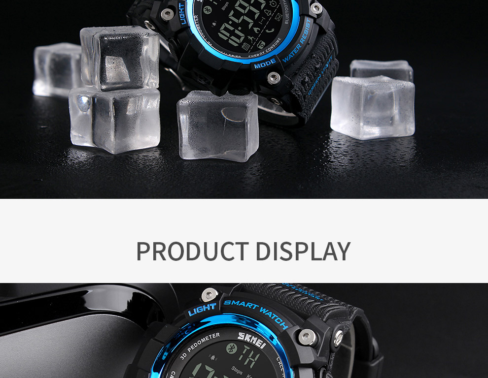 SKMEI Men Smart Watch Pedometer SKMEI Men Smart Watch Pedometer HTB1RrTiSXXXXXbgXXXXq6xXFXXXk