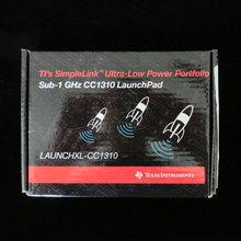 1 stks x LAUNCHXL CC1310 Development Board Draadloze CC1310 LaunchPad Evaluatie Module LAUNCHXL CC1310
