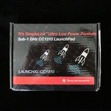 1 יחידות x LAUNCHXL CC1310 CC1310 LaunchPad הערכת לוח הפיתוח אלחוטית מודול LAUNCHXL CC1310