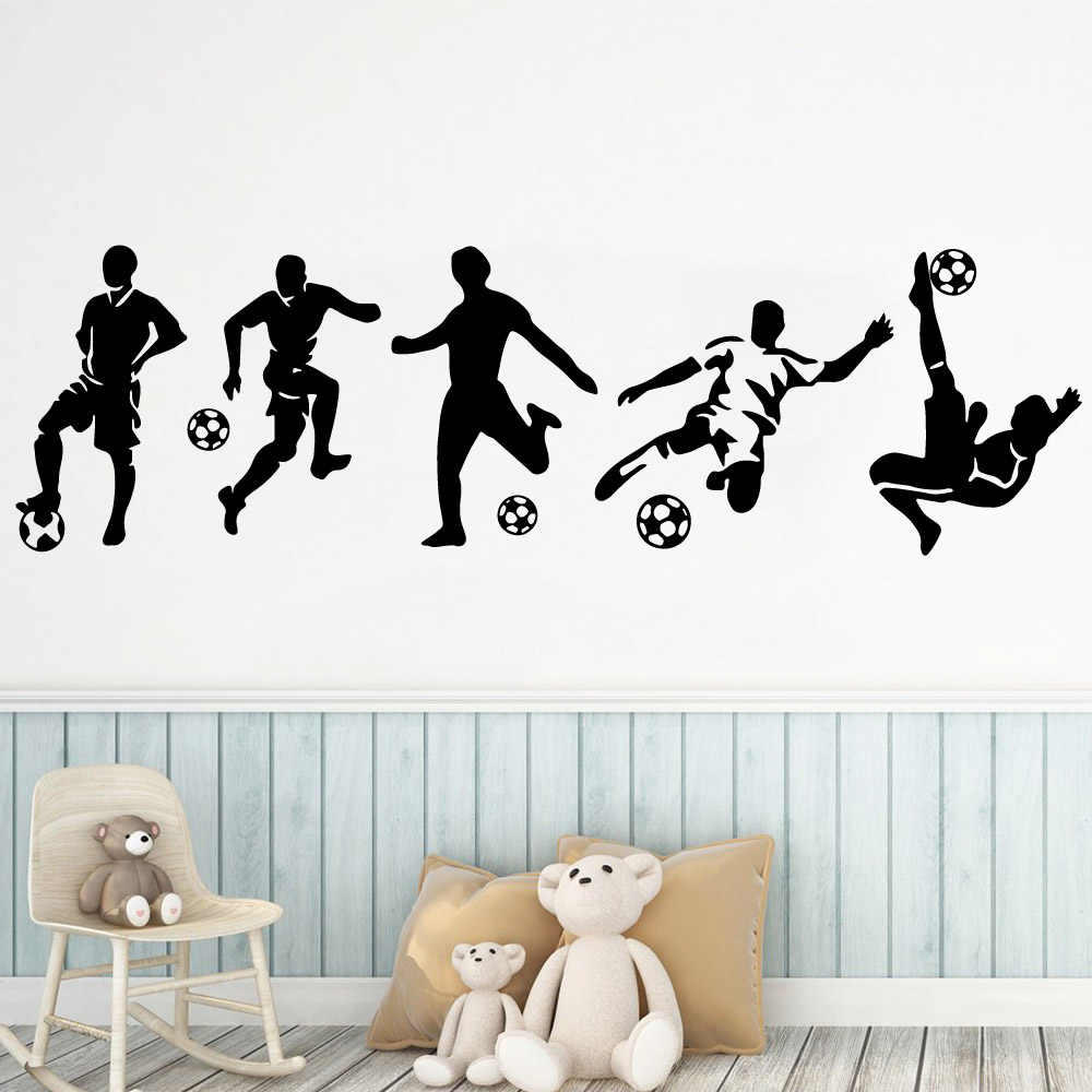 Detail Feedback Questions About Lovely Barber Wall Stickers Home